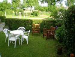 B&B in the Cantal, Auvergne. near Ladinhac