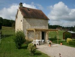 Holiday cottage in Orne, Normandy near Saint Pierre Canivet