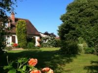 B&B close to Loire Castles. near Monthou sur Cher