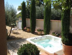 B&B in the Languedoc Roussillon.