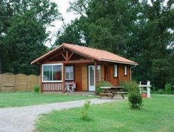 Holiday accommodation in the landes south western france