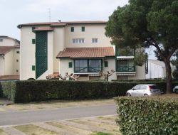 Location appartement à Capbreton dans les Landes