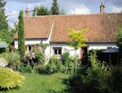 Holiday accommodation close to Cheverny, Loire Valey