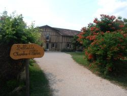 chambres d'hotes Midi Pyrenees  n°8926