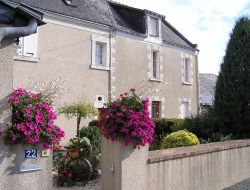 Holiday rental in the Maine et Loire