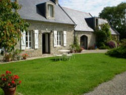 B&B near Quimper in Brittany.