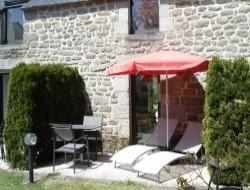 Gite rural près de Concarneau.