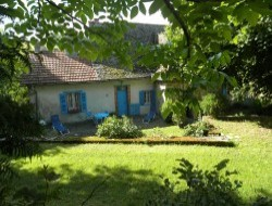 Charming cottage in the Cantal, Auvergne. near Latronquiere