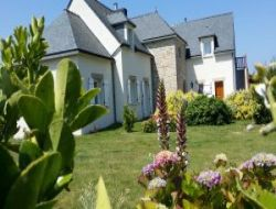 Seaside B & B in Brittany, France. near Saint Renan