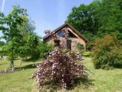 Holiday cottage in the Limousin, France.