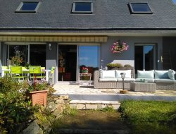 B & B in the south of Brittany. near Riec sur Belon