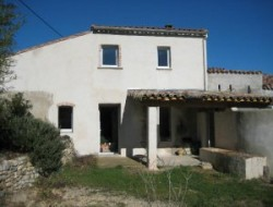 Self-catering house in the Languedoc