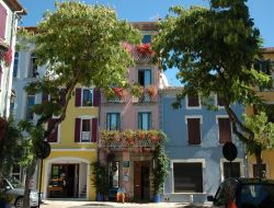 Seaside B & B in the Languedoc Roussillon