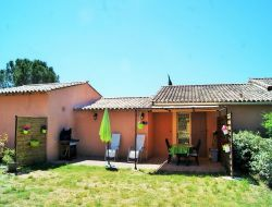 Location Bonnieux (a 15 km) n�9087
