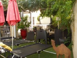 B & B in Agde, South of France near Neffies