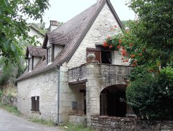 Caniac du Causse Location vacances Lot (46)
