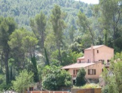 chambres d'hotes Provence Alpes Cote Azur  n°9095