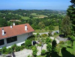 Location de vacances au Pays Basque