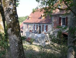 chambres d'hotes Midi Pyrenees  n°9109