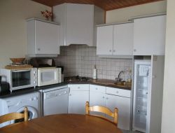 Holiday rental in Auvergne ski resort