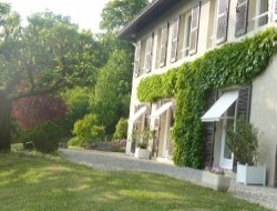 B&B close to Grenoble in Isere.