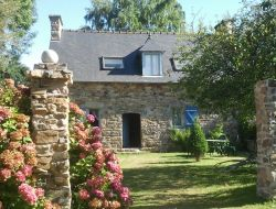 Seaside holiday house in Brittany near Plouha
