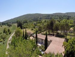 Location de vacances dans la Vaucluse.