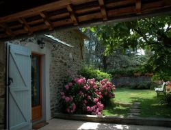 Self catering accommodation in Navarrenx