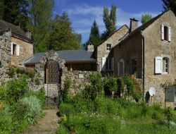 Bed & Breakfast close to Millau.