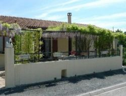 Bed & Breakfast in Charente Maritime.