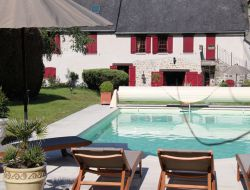 Bed and Breakfast in the Creuse, Limousin