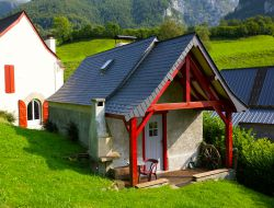 Holiday homes in Pyrenees near Arette