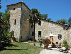 Bed and Breakfast in the Gers, Midi Pyrenees