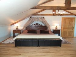 Bed and Breakfast close to Dinan in Brittany.