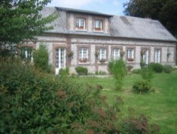 Bed & Breakfast close to Fecamp in Normandy