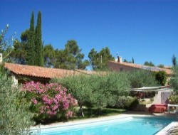 chambres d'hotes Provence Alpes Cote Azur  n°9373