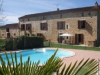 Holiday cottage in the Lot et Garonne.