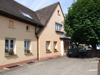 Bed & Breakfast close to Colmar in Alsace.