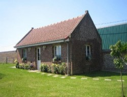 Rural accommodation in the Somme, Picardy