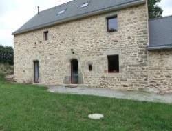 Holiday accommodation close to Vannes in Brittany.