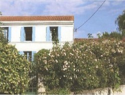 Bed and Breakfast in Charente Maritime near Trizay