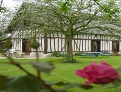 chambres d'hotes Normandie  n°9479