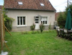 Holiday cottage near the Chateaux de la Loire. near Couddes