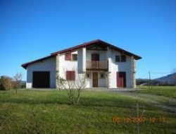 Accommodation rental in Pays Basque near Ascarat