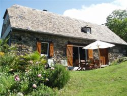 Charming cottage in the French Pyrenees