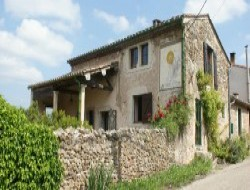 Bed & Breakfast in the Languedoc Roussillon. near Le Bousquet d Orb