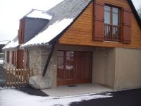 Holiday cottage in the French Pyrenees.
