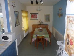 Seaside holiday rental in the Pas de Calais
