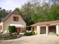 Holiday accommodation close to Lascaux cave.