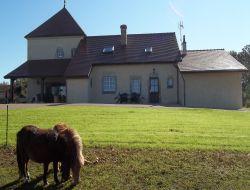 Location de gite dans le Jura.